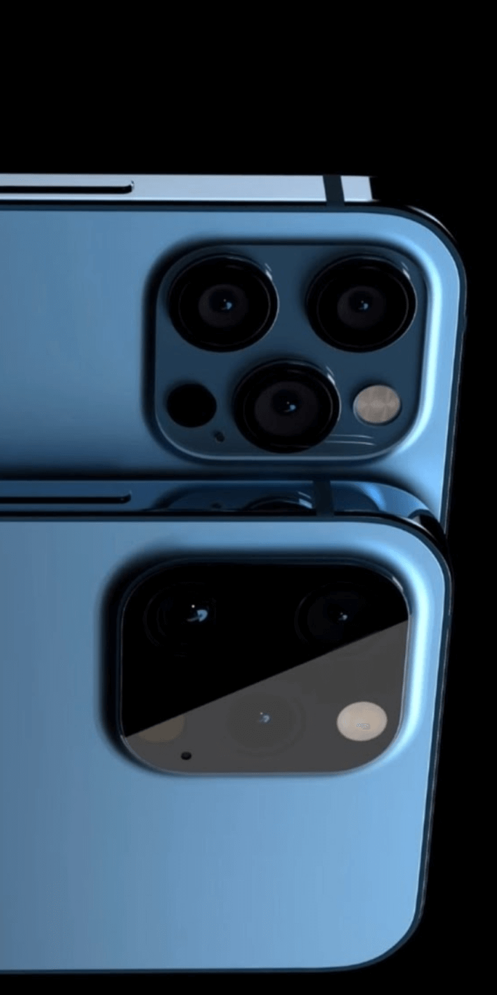 Apple iPhone 13 launch today:Features like satellite calling and 1TB storage in iPhone attracted attention, Applewatch 7 and Airpods 3 will also be launched